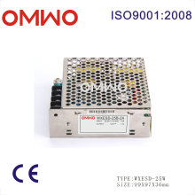 Single Output DC DC Converter